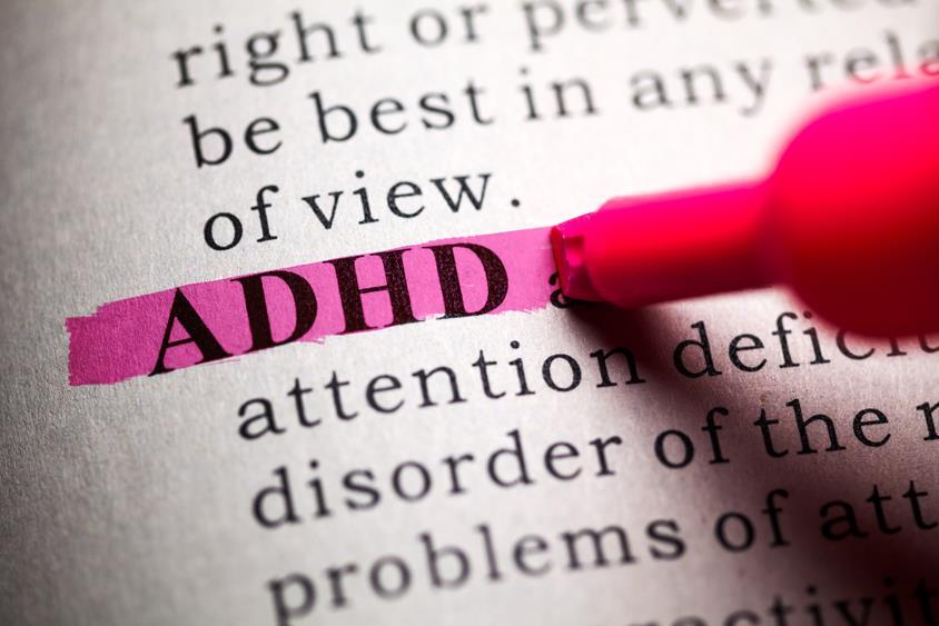 ADHD – czym jest zespół nadpobudliwości ruchowej i czy występuje tylko u dzieci?