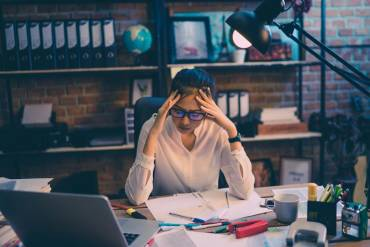 Neurastenia – skąd bierze się to zaburzenie i jak je rozpoznać?