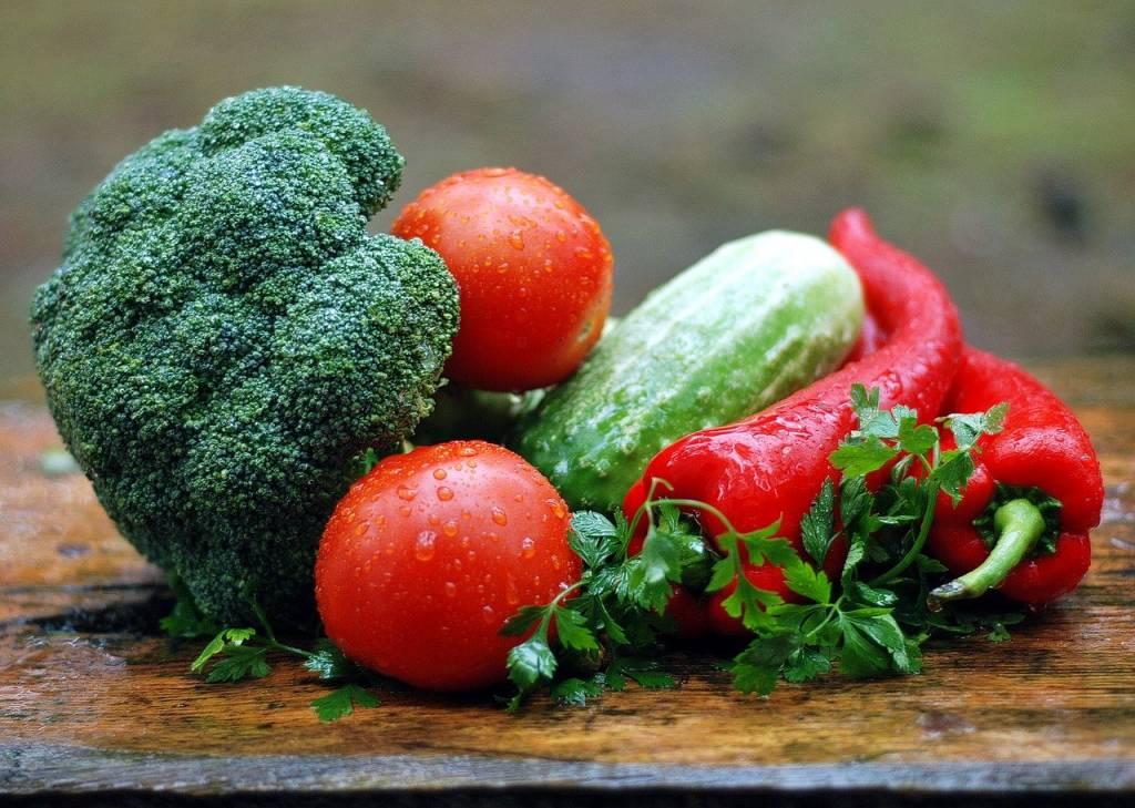 Fleksitarianizm – co to jest? Dieta nie do końca wegetariańska