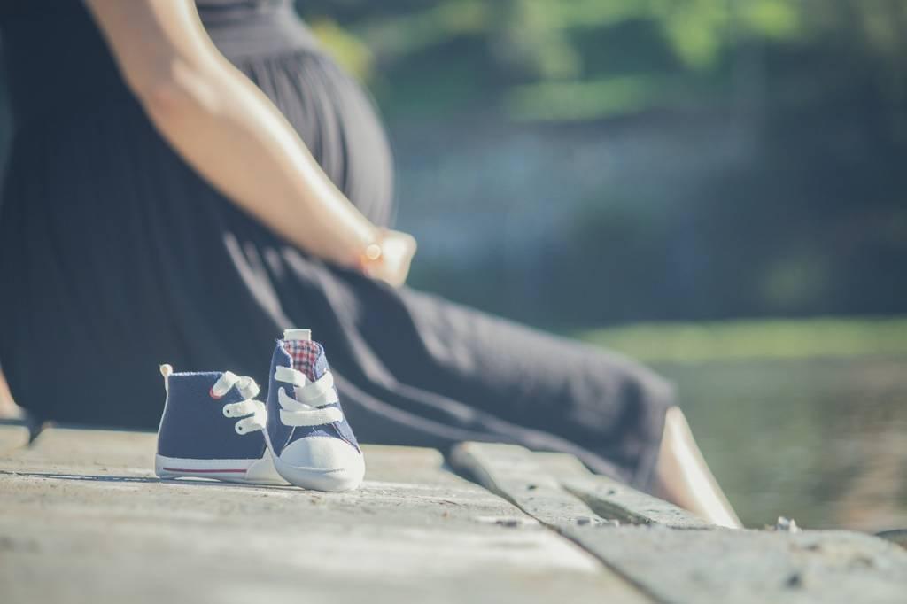 Mała stopa jest niezwykle ważna – jak dobrać obuwie dla dziecka?