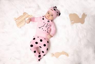 Jakie body niemowlęce jest najlepsze dla dziecka?