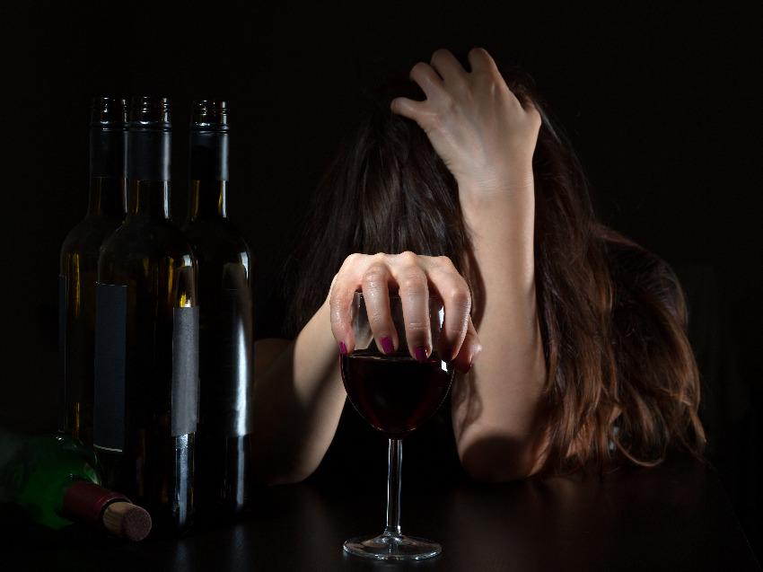 Wpływ alkoholu na płodność