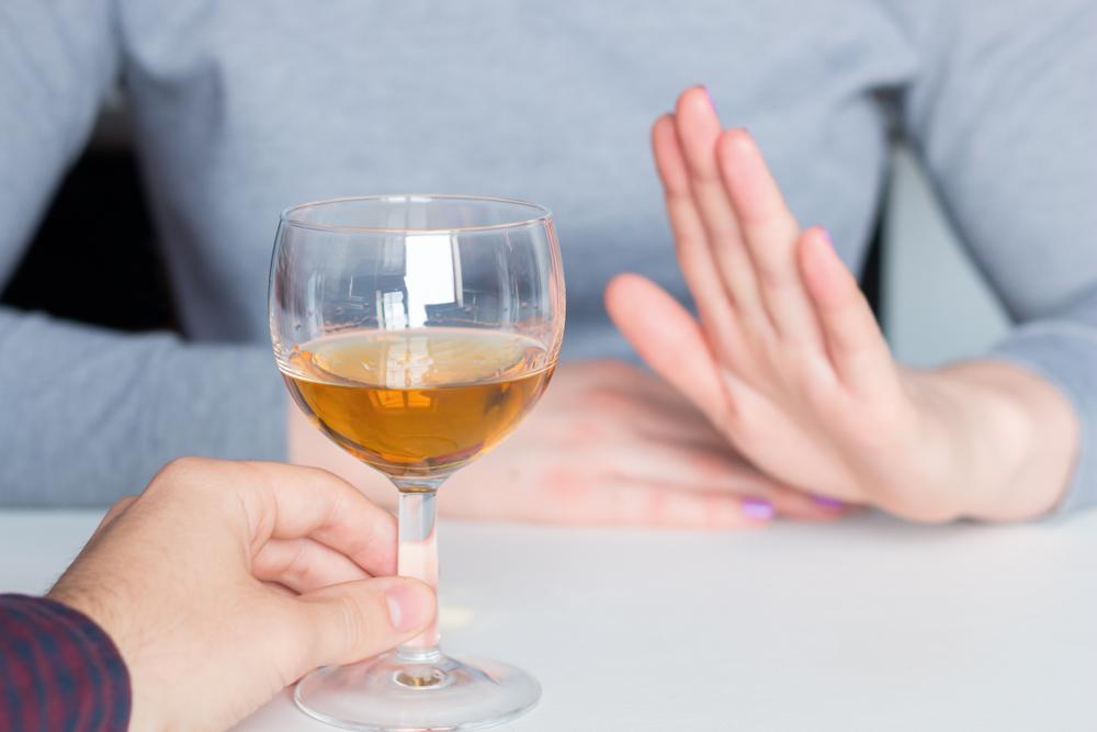 Sierpień miesiącem trzeźwości – w walce z alkoholizmem